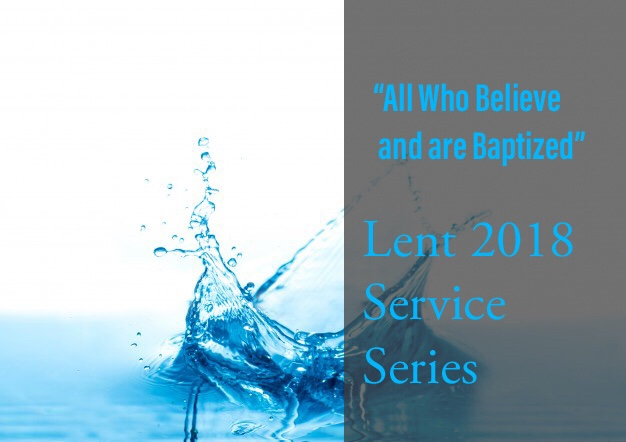 Click for 2018 Lent Series hub page